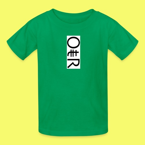 OntheReal kiddos - Kids' T-Shirt