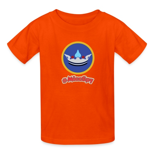 Fantasy Faire Explorer Badge - Kids' T-Shirt