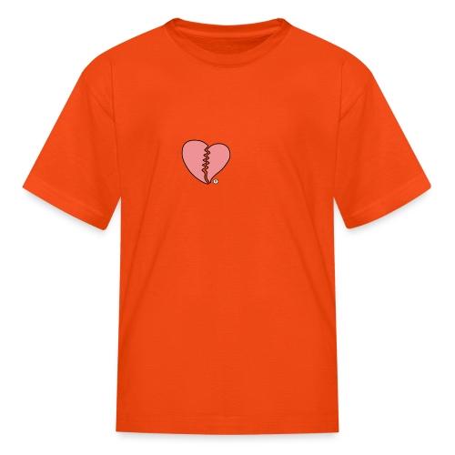 Heartbreak - Kids' T-Shirt