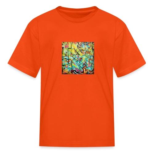 13686958_722663864538486_1595824787_n - Kids' T-Shirt