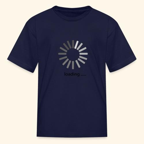 poster 1 loading - Kids' T-Shirt