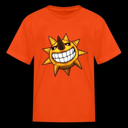 Soul Eater Sun - Kids' T-Shirt