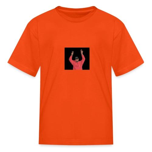 yeezus - Kids' T-Shirt