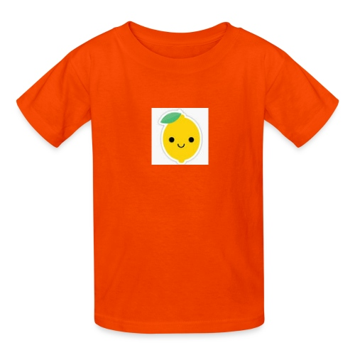 Lemon Squeeze - Kids' T-Shirt