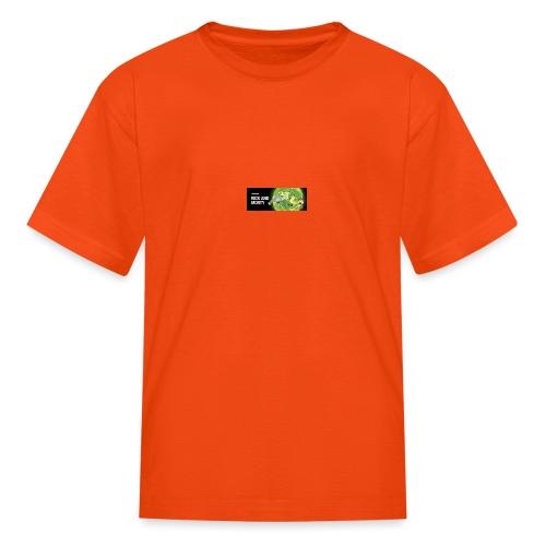 flippy - Kids' T-Shirt