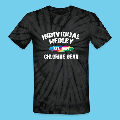 IM est 1964 - Unisex Tie Dye T-Shirt