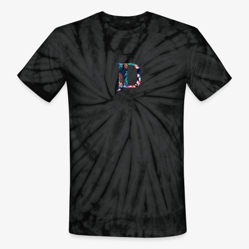 DakeJeitz 2.0 - Unisex Tie Dye T-Shirt