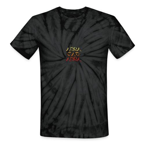 Abracadabra - Unisex Tie Dye T-Shirt