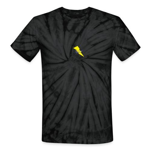 RocketBull Shirt Co. - Unisex Tie Dye T-Shirt