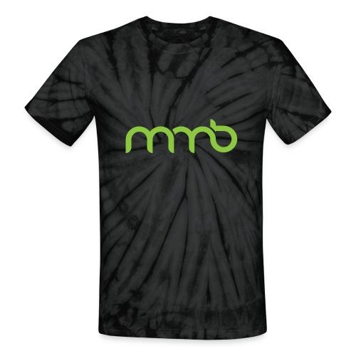 MMB Apparel - Unisex Tie Dye T-Shirt