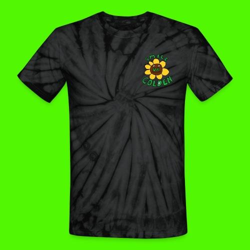 13427795 1043431229027827 8485183141419618143 n cl - Unisex Tie Dye T-Shirt