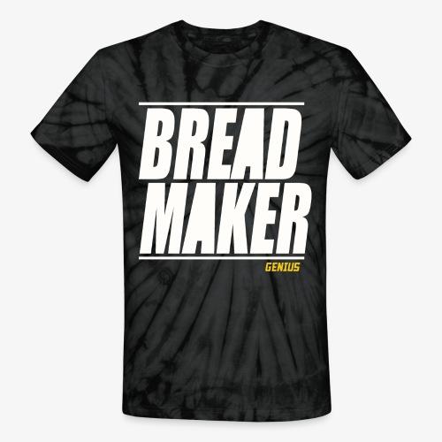 Bread Maker - Unisex Tie Dye T-Shirt