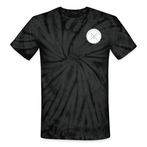 hipsterlogogenerator 1469971016005 png - Unisex Tie Dye T-Shirt