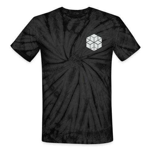 AGNO3 transparent png - Unisex Tie Dye T-Shirt