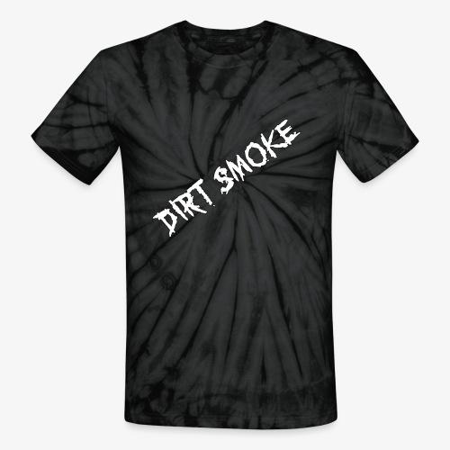 ds1 - Unisex Tie Dye T-Shirt