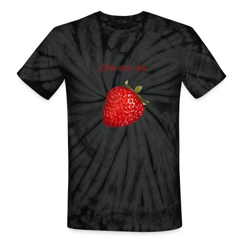 26736092 710811422443511 710055714 o - Unisex Tie Dye T-Shirt