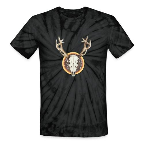 Death Dearest - Unisex Tie Dye T-Shirt