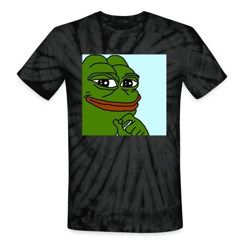 MasterWizardMerch - Unisex Tie Dye T-Shirt