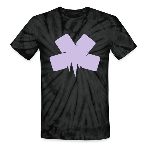 Tote Bag - Unisex Tie Dye T-Shirt