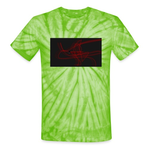 IMG_3751 - Unisex Tie Dye T-Shirt