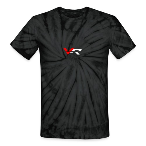 vR Official New T-Shirts [ViPeRLove] - Unisex Tie Dye T-Shirt
