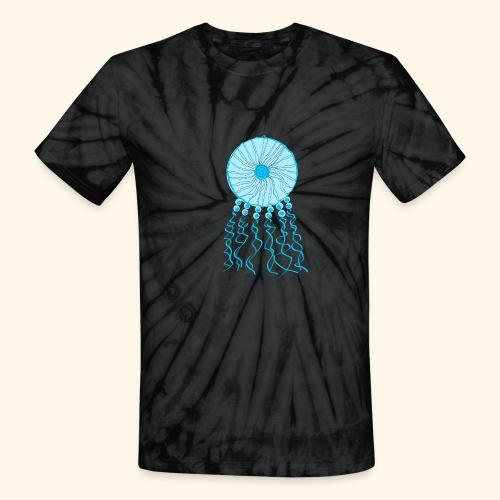 Catcher - Unisex Tie Dye T-Shirt