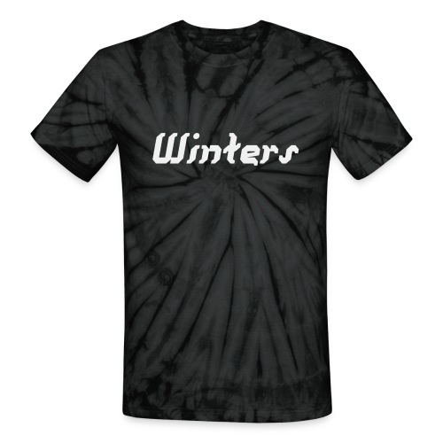 Frost Merch - Unisex Tie Dye T-Shirt