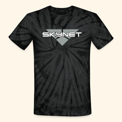 Skynet - Unisex Tie Dye T-Shirt