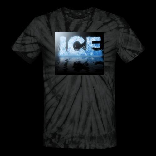 CDB5567F 826B 4633 8165 5E5B6AD5A6B2 - Unisex Tie Dye T-Shirt