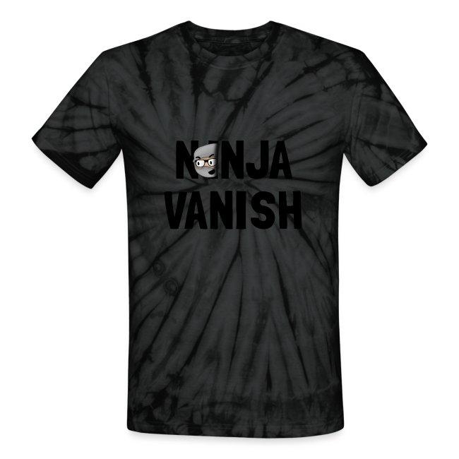 Ninja Vanish