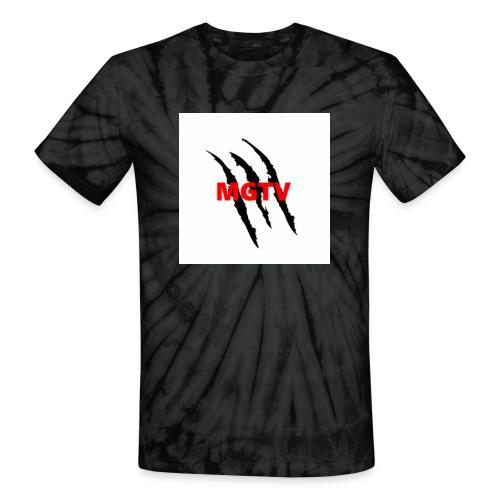 MGTV merch - Unisex Tie Dye T-Shirt