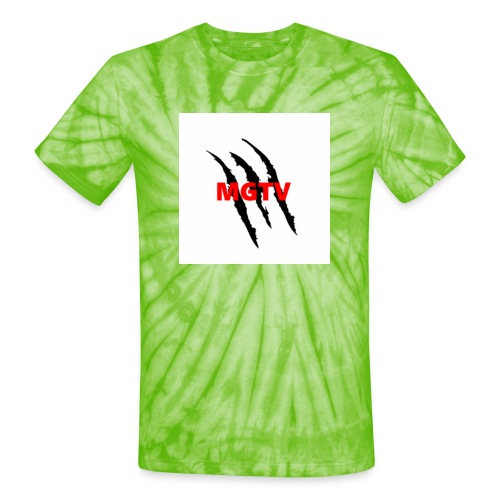 MGTV merch - Unisex Tie Dye T-Shirt