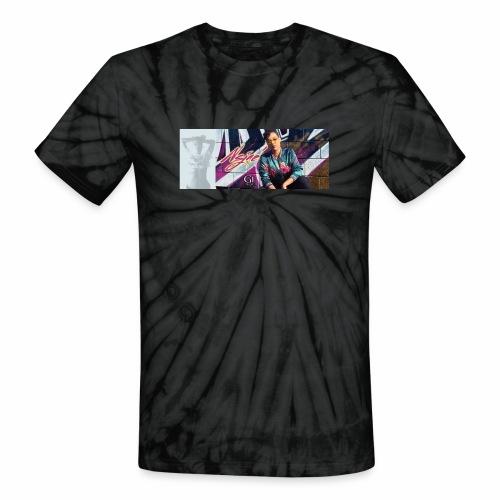 NSJAE Know Me - Unisex Tie Dye T-Shirt