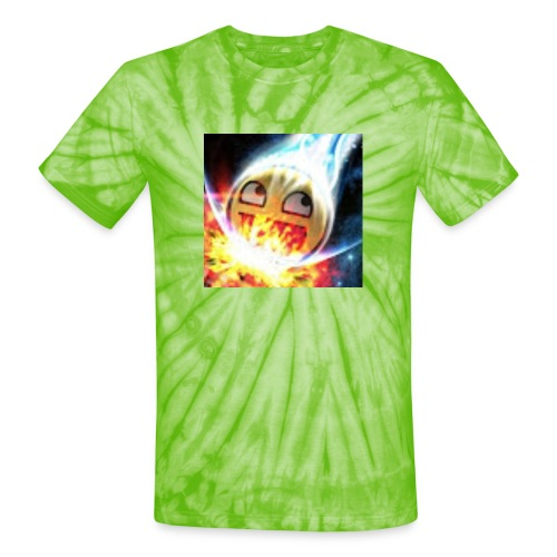 Jovanie perez - Unisex Tie Dye T-Shirt