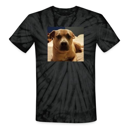 Linus1 - Unisex Tie Dye T-Shirt