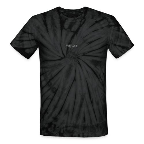 PEYTON Special - Unisex Tie Dye T-Shirt