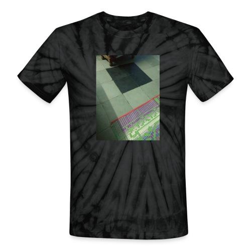 Test product - Unisex Tie Dye T-Shirt
