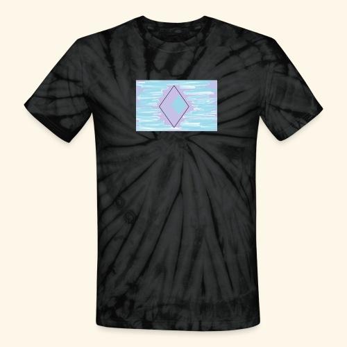 Hazer - Unisex Tie Dye T-Shirt