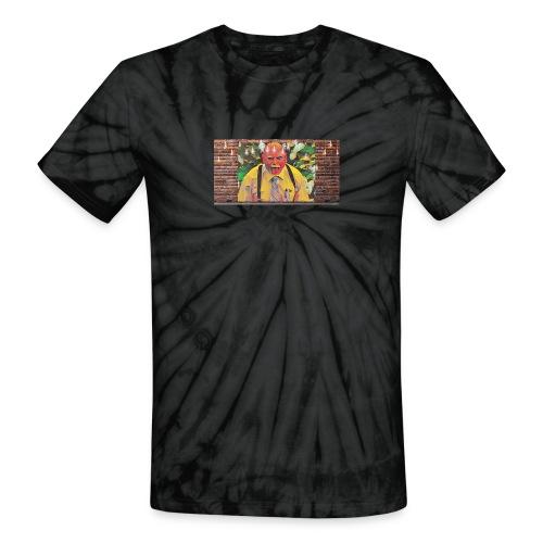 Dr Kelsey - Unisex Tie Dye T-Shirt