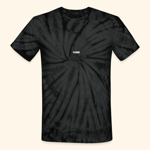 Wolf - Unisex Tie Dye T-Shirt