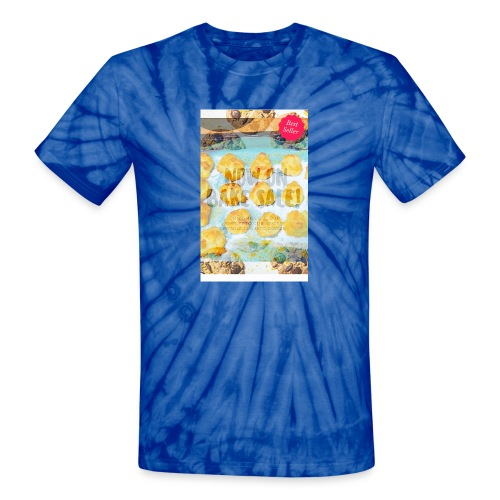 Best seller bake sale! - Unisex Tie Dye T-Shirt