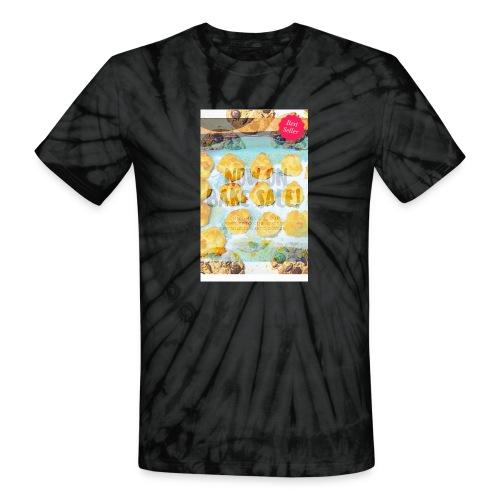 Best seller bake sale! - Unisex Tie Dye T-Shirt