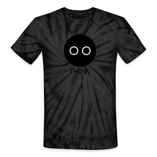 Design - Unisex Tie Dye T-Shirt