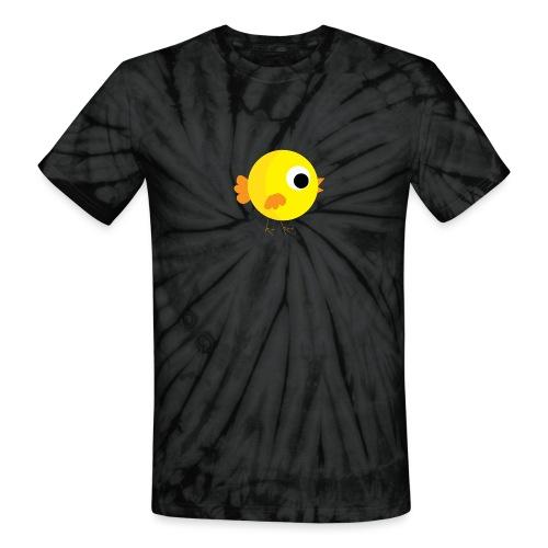 HENNYTHEPENNY1 01 - Unisex Tie Dye T-Shirt