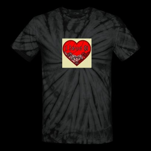 DE1E64A8 C967 4E5E 8036 9769DB23ADDC - Unisex Tie Dye T-Shirt