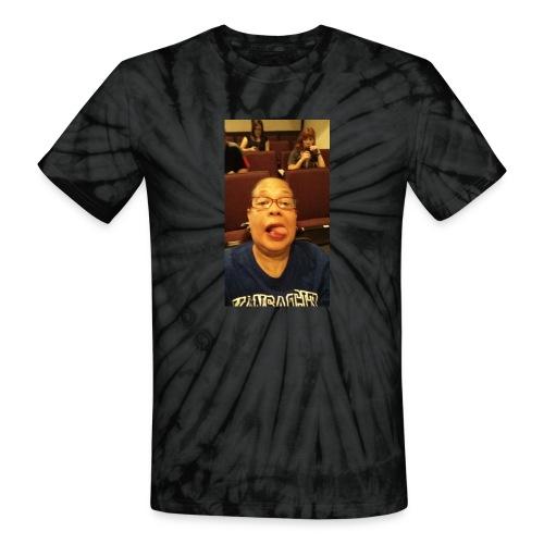GET SMITHY WITH IT - Unisex Tie Dye T-Shirt