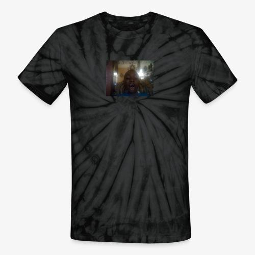 RASHAWN LOCAL STORE - Unisex Tie Dye T-Shirt