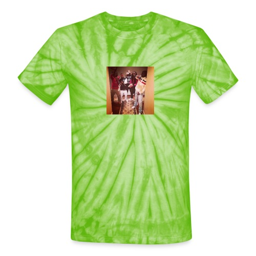 13310472_101408503615729_5088830691398909274_n - Unisex Tie Dye T-Shirt
