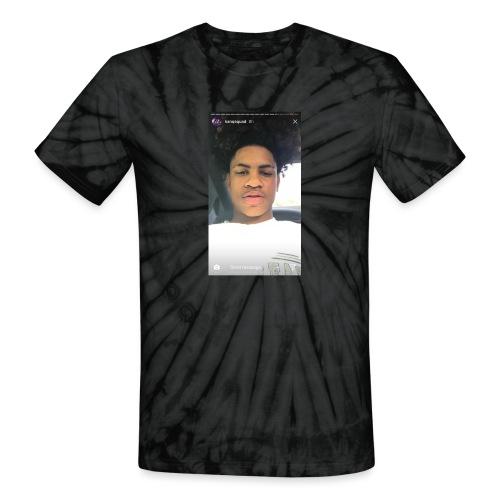 F4590FC6 2BCE 49C0 B208 388675CD285D - Unisex Tie Dye T-Shirt