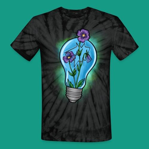 Creative Growth - Unisex Tie Dye T-Shirt